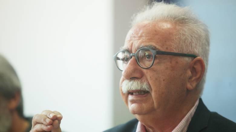 ΔΕΘ 2018 - Γαβρόγλου: Το 2020 τα παιδιά θα μπουν στο Πανεπιστήμιο με ένα νέο σύστημα