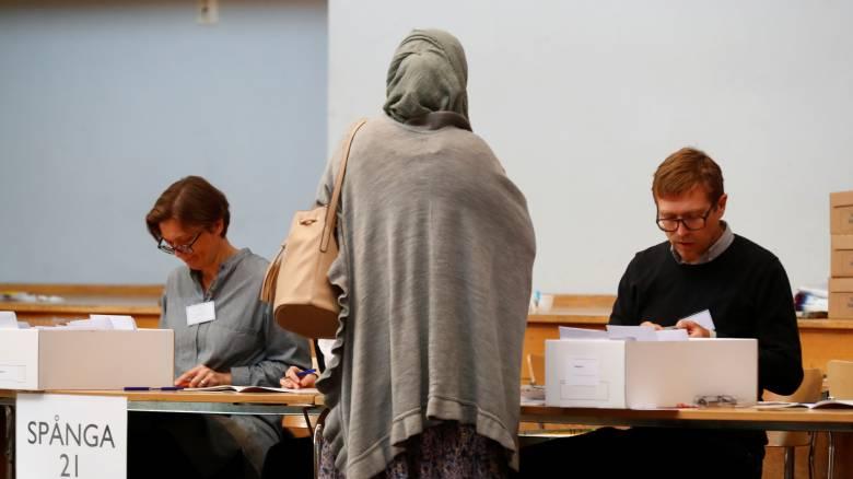 Κράτος πρόνοιας ή αντιμεταναστευτική πολιτική: Το δίλημμα της κάλπης στη Σουηδία
