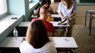 Πανελλαδικές 2018: Ξεκινούν σήμερα οι εγγραφές των επιτυχόντων στην τριτοβάθμια εκπαίδευση
