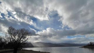 Καιρός: Γενικά αίθριος τη Δευτέρα με πιθανότητα βροχών στα ηπειρωτικά
