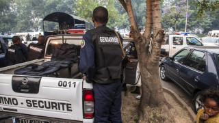Μαδαγασκάρη: Ποδοπατήθηκαν δεκάδες σε στάδιο, ένας νεκρός