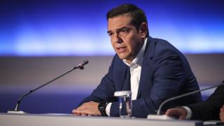 ΔΕΘ 2018: Η Ελλάδα δεν θα γυρίσει πίσω στα μνημόνια και το ΔΝΤ, τόνισε ο πρωθυπουργός