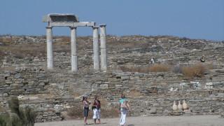 Πομπηία και Δήλος «έρχονται κοντά» μέσω πρωτοποριακού προγράμματος