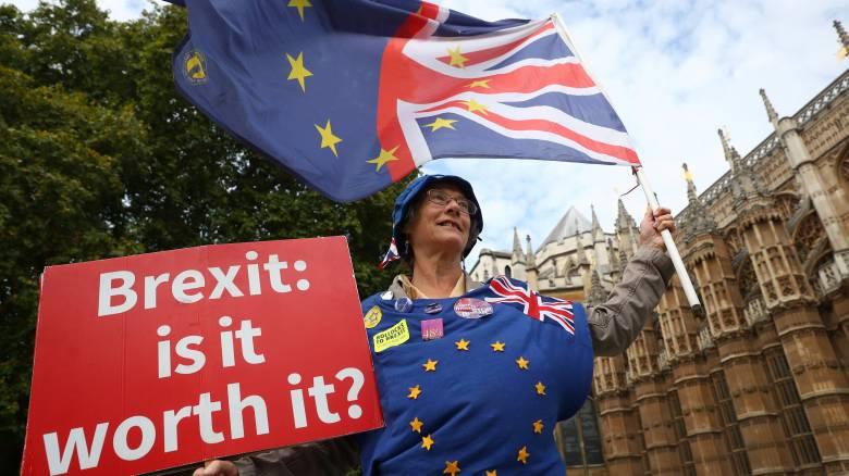Φόβοι για «κοινωνικές αναταραχές» στη Βρετανία λόγω Brexit