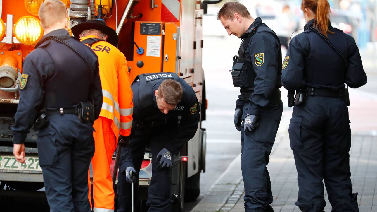 Φόβοι για επανάληψη των γεγονότων του Κέμνιτς μετά τον θάνατο νεαρού Γερμανού