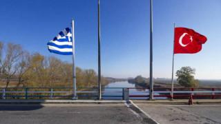 Έβρος: Πληροφορίες ότι συνελήφθη και δεύτερος Τούρκος στρατιωτικός