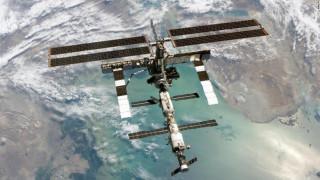 Μια ρωγμή στον Διεθνή Διαστημικό Σταθμό ταράζει τις σχέσεις ΗΠΑ - Ρωσίας