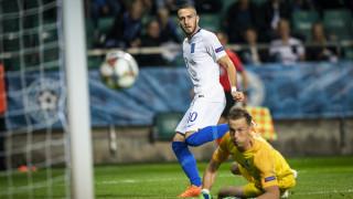 Nations League: Στη Βουδαπέστη για το 2Χ2 η Εθνική