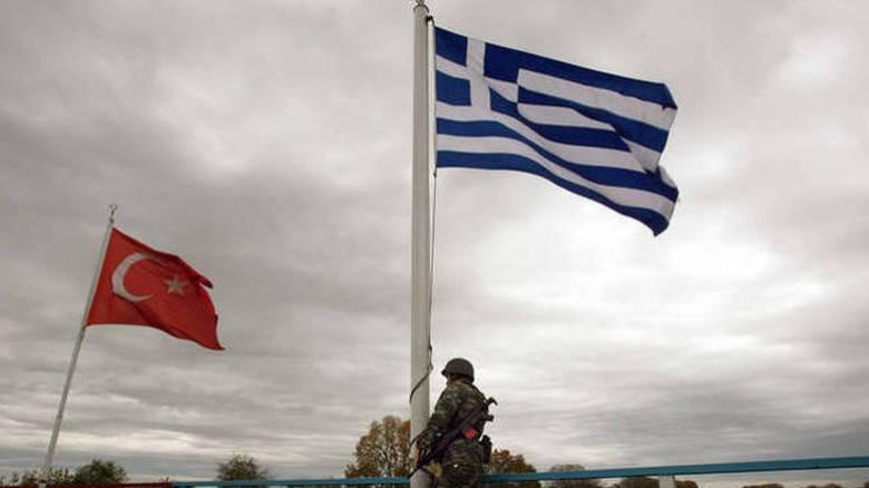 Στην Τουρκία οι στρατιωτικοί που συνελήφθησαν στον Έβρο