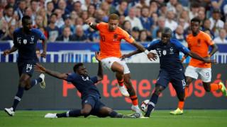 Nations League: Νίκες για Γαλλία και Κύπρο