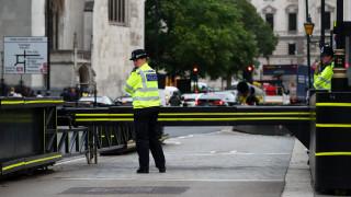 Βρετανία: Συναγερμός για ύποπτο όχημα σε εμπορικό κέντρο