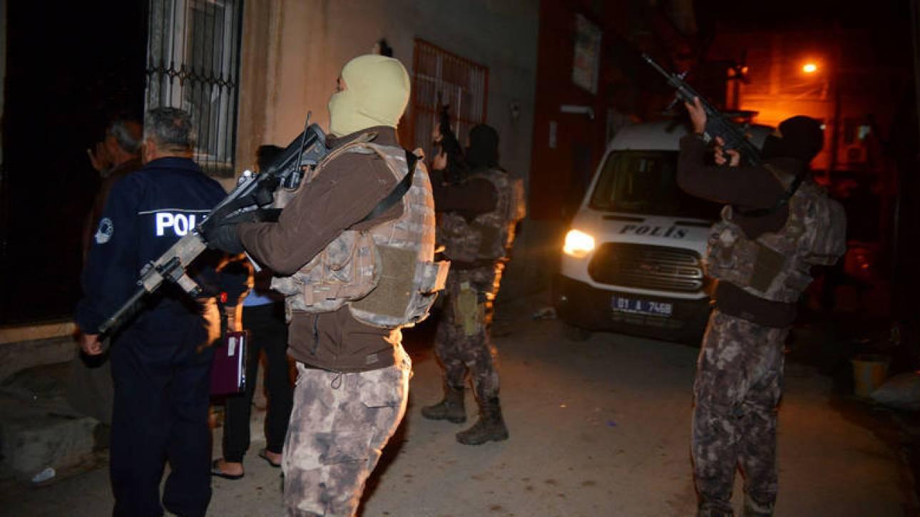 Τουρκία: Υπό κράτηση 56 άνθρωποι ως ύποπτοι για διασυνδέσεις με τον Γκιουλέν