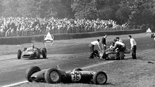 Η τραγωδία της Μόντσα που σημάδεψε την F1