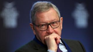 Ρέγκλινγκ: Θα «παγώσει» η ελάφρυνση χρέους εάν δεν τηρηθούν οι συμφωνίες