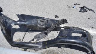 Δύο νέοι πέθαναν αβοήθητοι στην άσφαλτο στο κέντρο της Αθήνας μετά από τροχαίο
