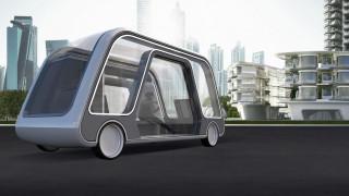 Αυτόνομη Ταξιδιωτική Σουίτα: είναι αυτό το μη επανδρωμένο όχημα το μέλλον του ταξιδιού;