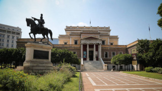 Στον εισαγγελέα οι δύο γυναίκες που συνελήφθησαν για βανδαλισμό μουσείων