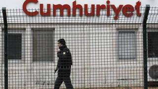 Τουρκία: Κύμα παραιτήσεων στην Cumhuriyet μετά την αλλαγή της διεύθυνσης της εφημερίδας