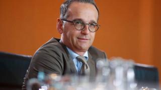 Γερμανός ΥΠΕΞ: Η ενταξιακή προοπτική της Τουρκίας συνδέεται με την επίλυση του Κυπριακού