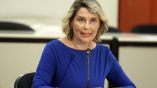 Παπακώστα στο CNN Greece: Θα στηρίξουμε την κυβέρνηση όπου υπάρχει προγραμματική συμφωνία