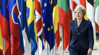 Το Brexit στο επίκεντρο: Αναμένεται να ανακοινωθεί έκτακτη Σύνοδος Κορυφής