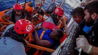 Λιβύη: Τουλάχιστον 100 μετανάστες πνίγηκαν στις αρχές Σεπτεμβρίου