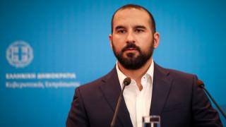 Τζανακόπουλος: Η περικοπή των συντάξεων δεν είναι αναγκαίο μέτρο και μπορεί να ακυρωθεί