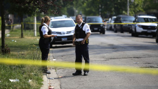 Ντάλας: Ελεύθερη υπό όρους η αστυνομικός που σκότωσε κατά λάθος γείτονά της
