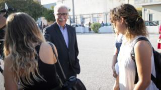 Πρώτη μέρα στο σχολείο: Η αλλαγή που ανακοίνωσε ο Γαβρόγλου για τα σχολεία