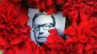 11 Σεπτεμβρίου 1973: Η μέρα που η Χιλή έχασε τον Αλιέντε
