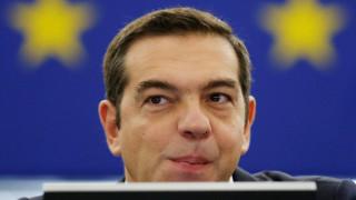 Η αντιπαράθεση Τσίπρα - Πονς «έκλεψε την παράσταση» στο Ευρωκοινοβούλιο
