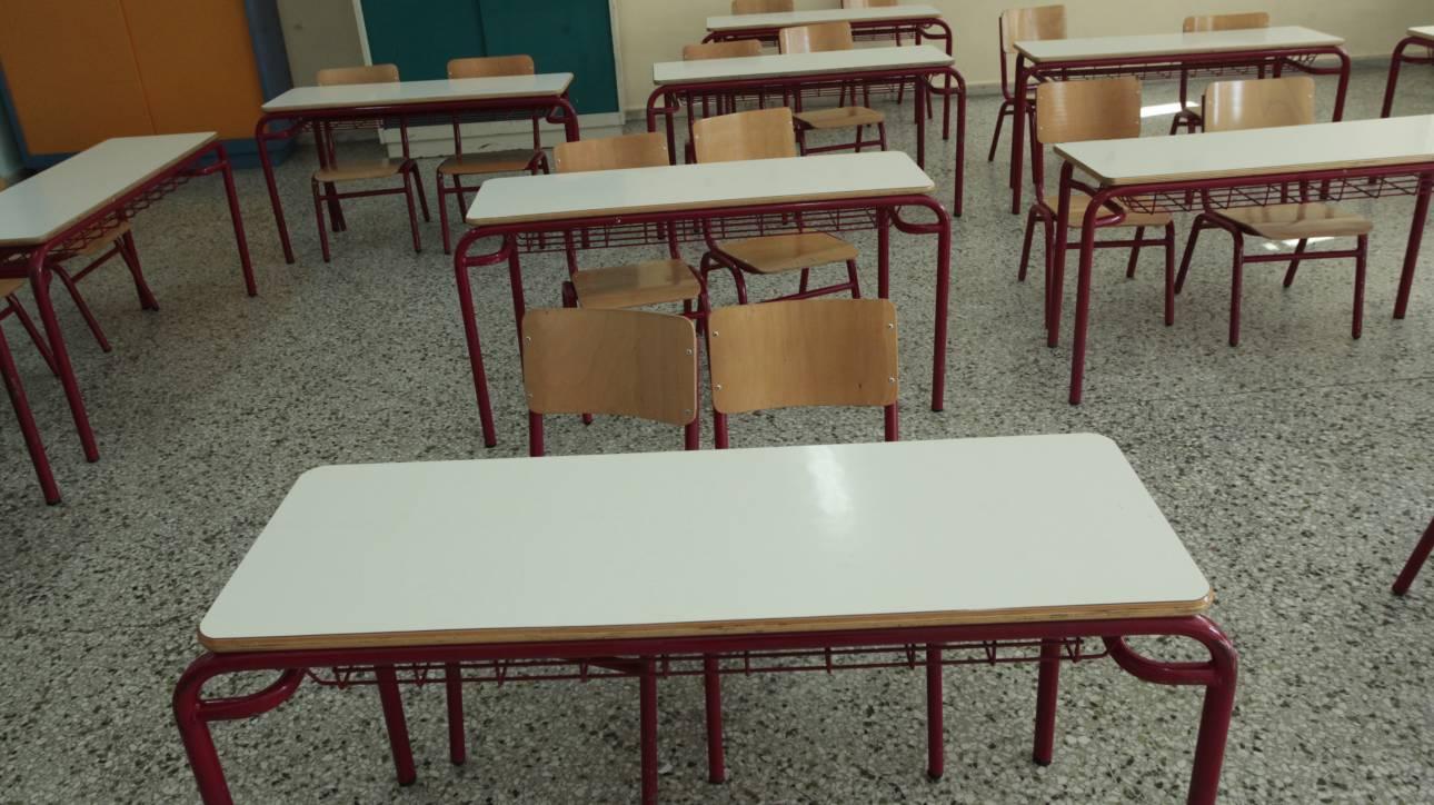 Πρώτη μέρα στο σχολείο: Το κουδούνι στα Διαπόντια Νησιά δεν χτύπησε φέτος