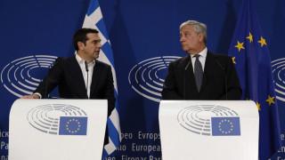 Τσίπρας: Πολιτικό μας καθήκον να αλλάξουμε τη σημερινή Ευρώπη