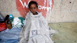 Σοκάρει η έκθεση του ΟΗΕ για την παγκόσμια πείνα
