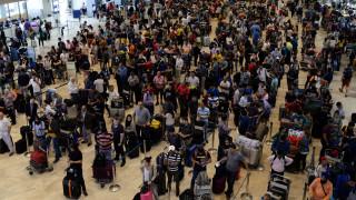 Ryanair: Ακύρωση 150 πτήσεων από και προς Γερμανία την Τετάρτη