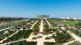 ΚΠΙΣΝ: Ευρωπαϊκό Βραβείο Κήπου στο καινοτόμο πάρκο που άλλαξε την Αθήνα