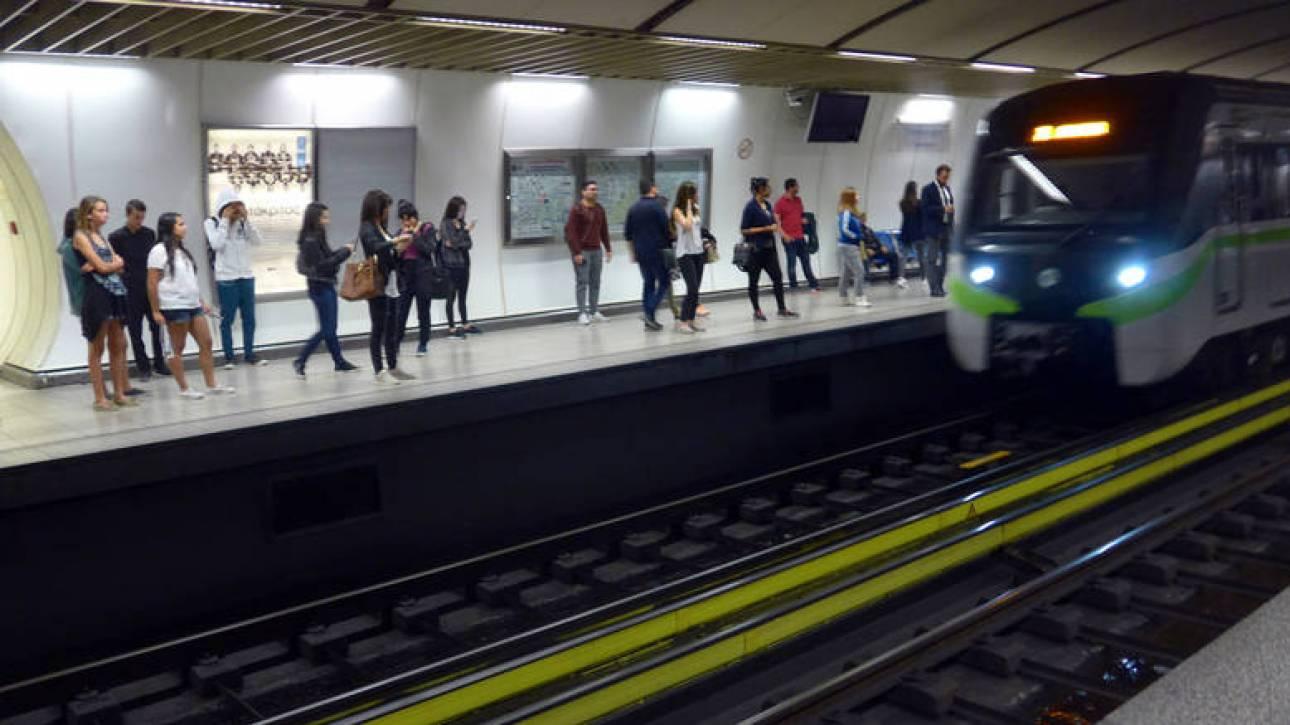 Γραμμή 4 του Μετρό: Οι νέοι σταθμοί