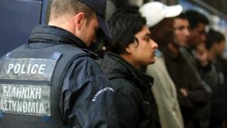 Τέσσερις συλλήψεις σε ένα 24ωρο για παράνομες διακινήσεις μεταναστών