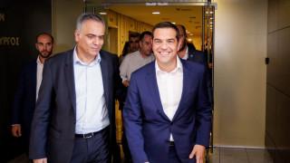 Tο πρόσωπο «κλειδί» του ΣΥΡΙΖΑ για τις αυτοδιοικητικές εκλογές