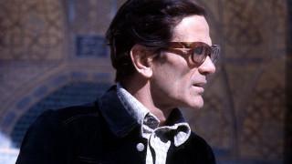 Πιερ Πάολο Παζολίνι: ο μεγάλος αιρετικός μέσα από το φακό του Ρομπέρτο Βίλλα