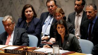 Αμερικανο-ρωσική αντιπαράθεση για την κατάσταση στο Ιντλίμπ