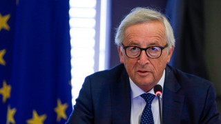 Παγκόσμιο ρόλο για το ευρώ επιθυμεί ο Γιούνκερ