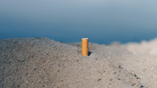 Τέλος στο κάπνισμα στις παραλίες βάζουν Ισπανία, Γαλλία και Ιταλία