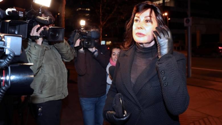 Ισπανία: Μεγάλο πρόστιμο στην εγγονή του Φράνκο για φοροδιαφυγή