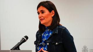 Ισπανία: Παραιτήθηκε η υπουργός Υγείας μετά τον σάλο για παρατυπίες στις σπουδές της