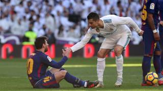 Μέσι vs Ρονάλντο: Σε τι διαφέρουν τα αστέρια του ποδοσφαίρου σύμφωνα με τον Τέβες