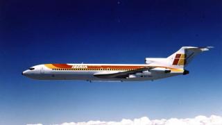 ΗΠΑ: Αναγκαστική προσγείωση αεροπλάνου λόγω προβλήματος στον κινητήρα