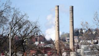 Μακριά από τον στόχο για τη μείωση των εκπομπών αερίων οι ΗΠΑ