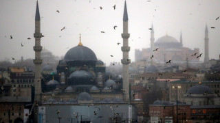 Τουρκία: Την Πέμπτη κρίνεται η τύχη της Αγίας Σοφίας