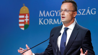 Βουδαπέστη: Θα αμφισβητήσουμε την απόφαση του ευρωκοινοβουλίου για τις κυρώσεις